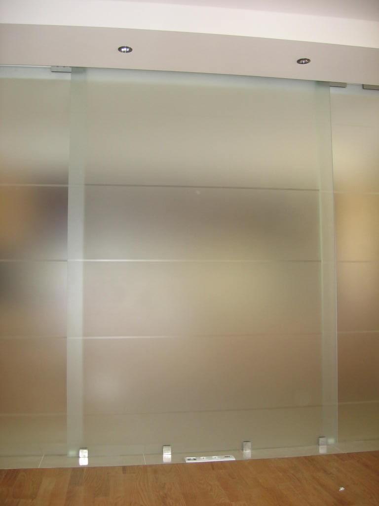 Szkło Piaskowane Dubiel Vitrum Lustra łazienkowe Na